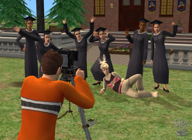 Family Fun Stuff Get The Sims 2 All Its Expansion And Collection Packs For Free
